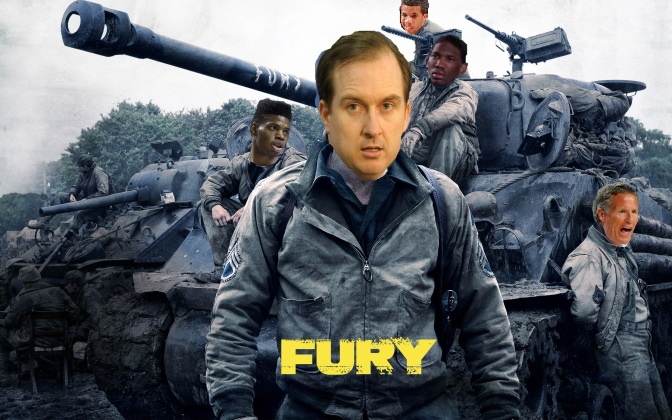 Fury Sixers Tank