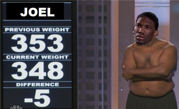 joel biggest loser