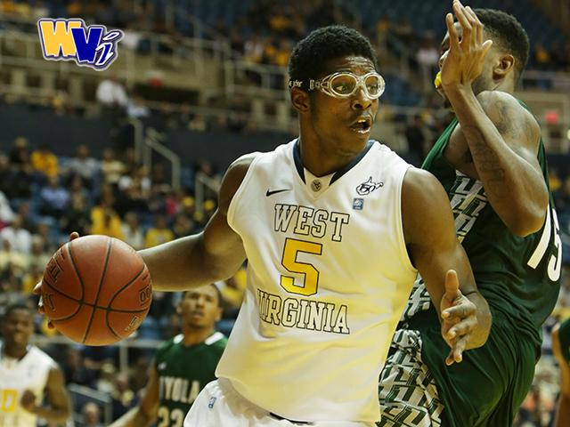 devin williams wvu