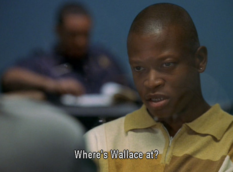 wheres wallace at