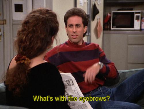 eyeborws