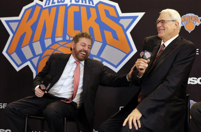 james-dolan-phil-jackson-knicks-2014