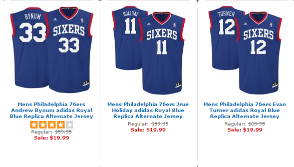 336475f54 Nothing wrong with scooping up a jersey for a low price. Bynum and Turner  hit pretty hard on the comedy scale and people still remember ...