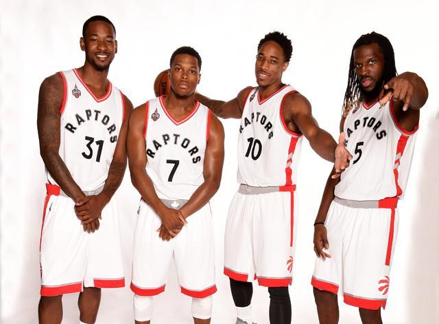 via Toronto Raptors on Twitter