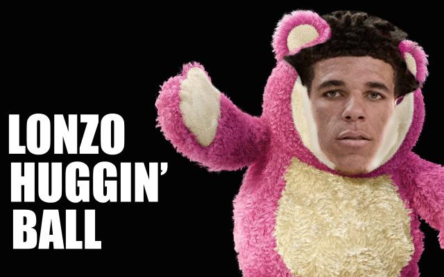 lonzo-huggin-ball